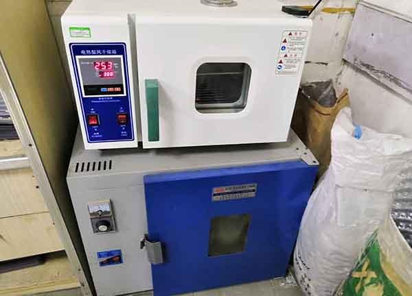 耐高温测试机