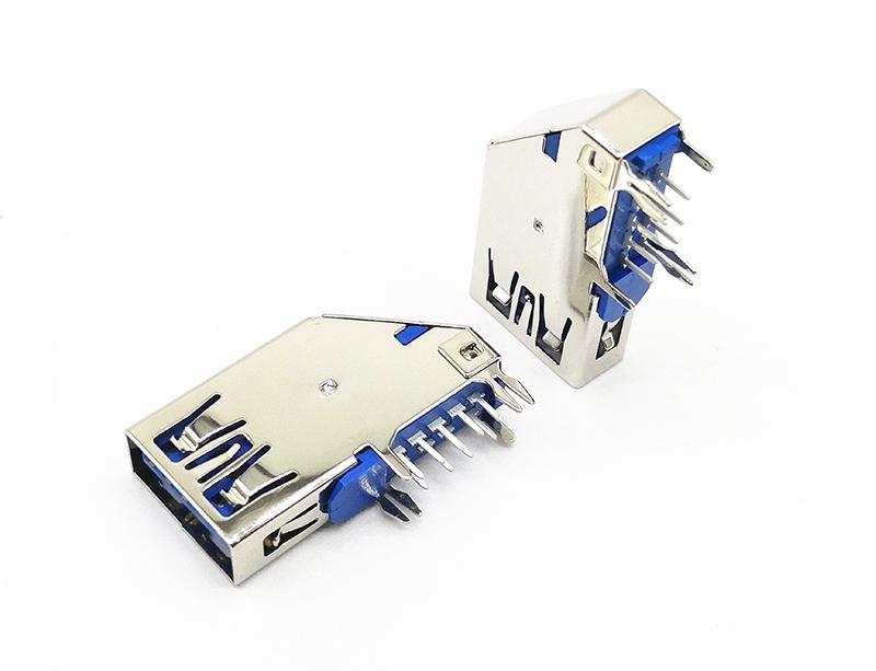 USB 3.0 AF 侧插