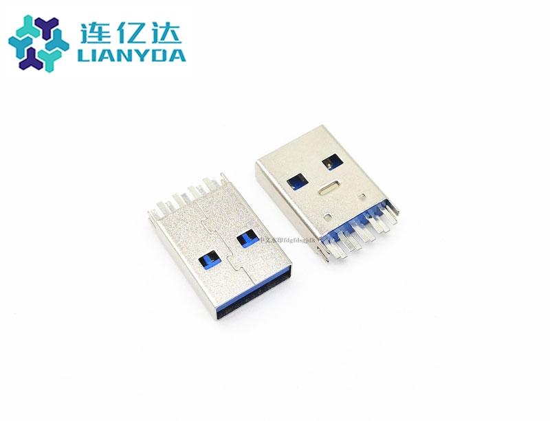 USB 3.0 AM 夹板